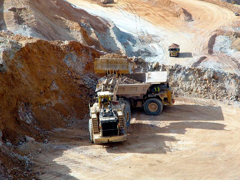 Senace aprobó primer Estudio de Impacto Ambiental para minería