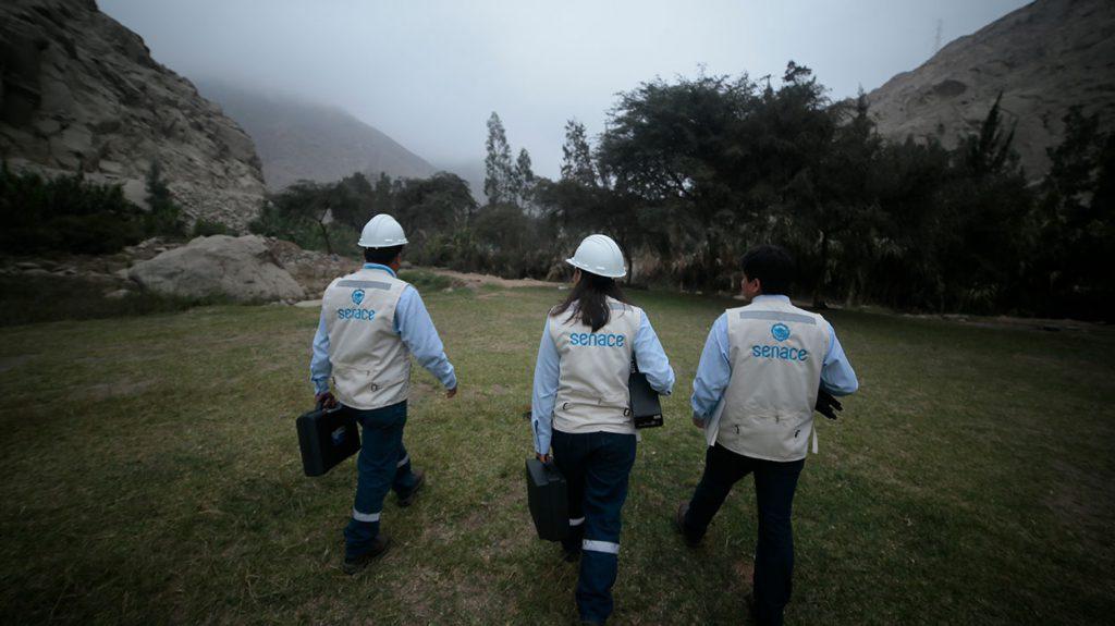 El Senace aprobó estudios de impacto ambiental de proyectos de electricidad en Huánuco, Lima y Loreto
