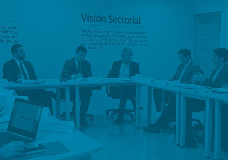 Senace presenta compromisos para una evaluación ambiental con integridad y transparencia