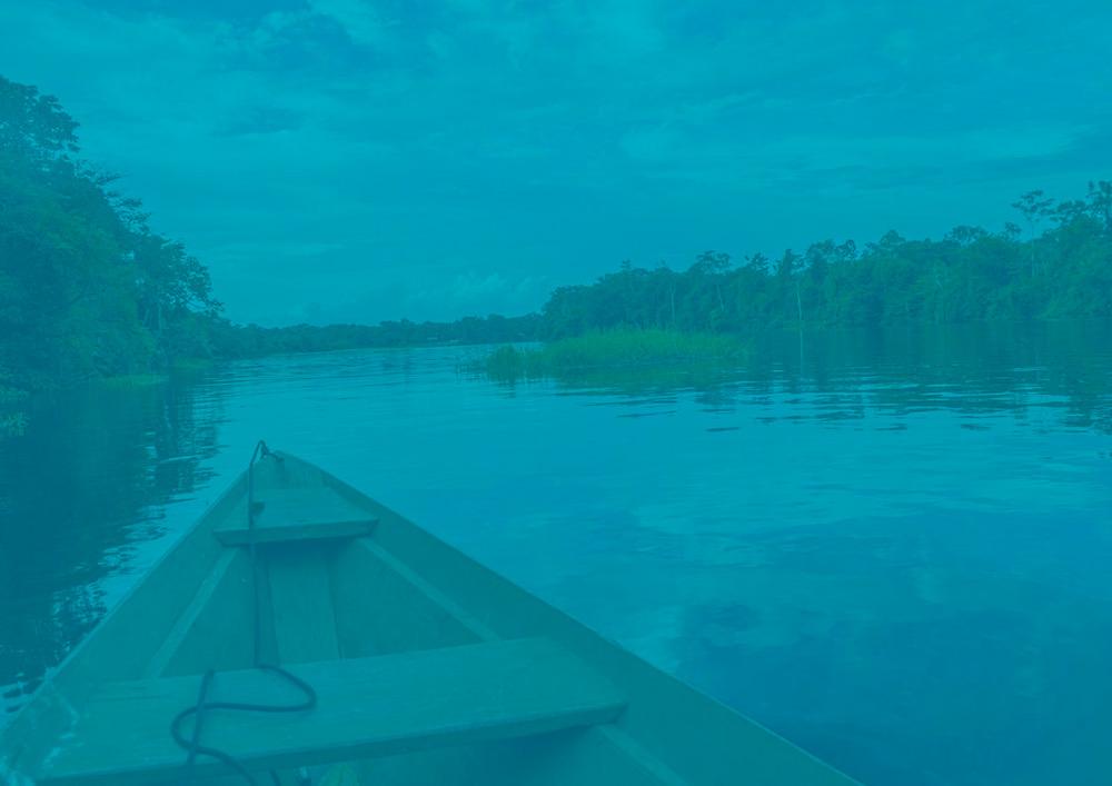 Senace inicia evaluación del Estudio de Impacto Ambiental del Proyecto Hidrovía Amazónica