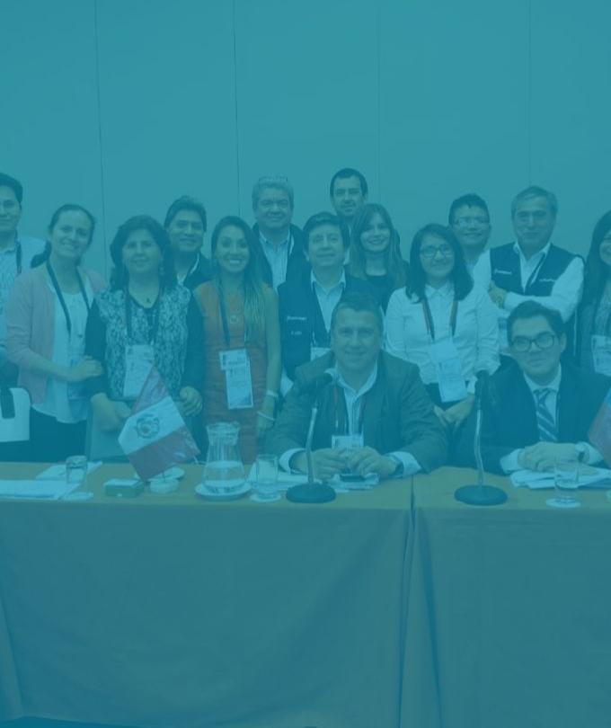 Senace y SEA de Chile promueven programa de cooperación binacional 2019-2020
