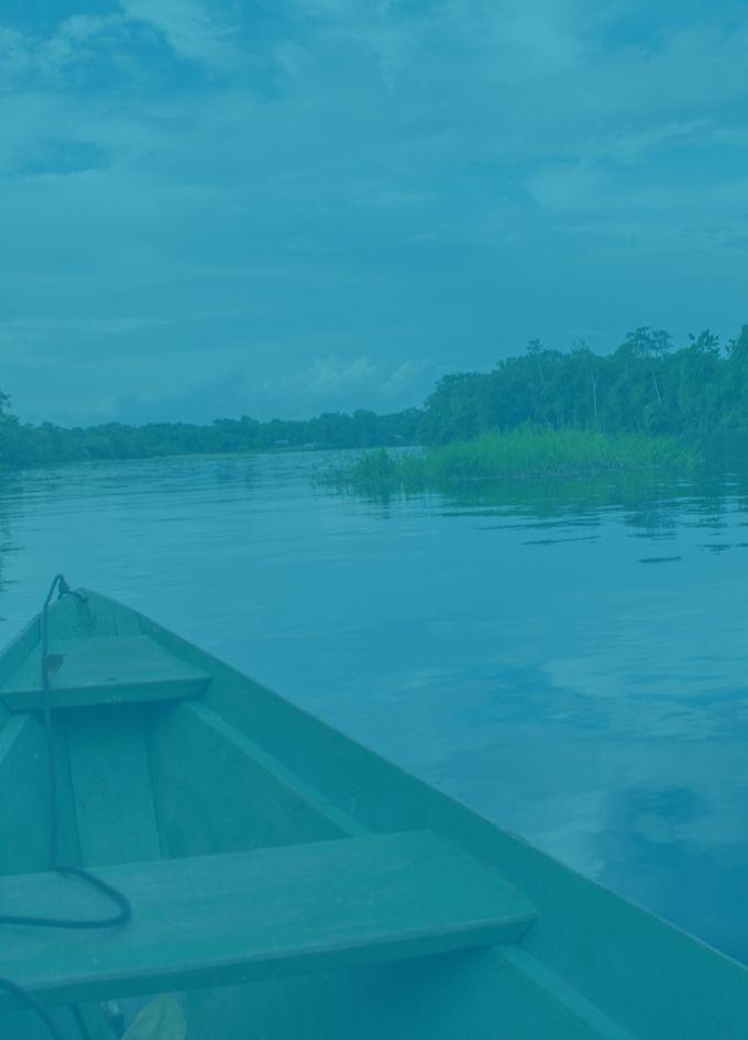 Informe de observaciones al Estudio de Impacto Ambiental del Proyecto Hidrovía Amazónica incluye más de 500 aportes ciudadanos