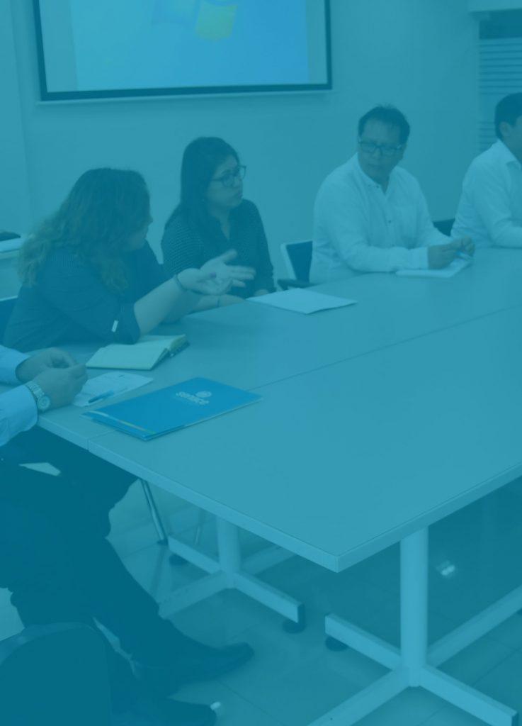 Senace realizó cuarta reunión de trabajo con representantes de pueblos indígenas en el marco de la Hoja de Ruta 2018-2019