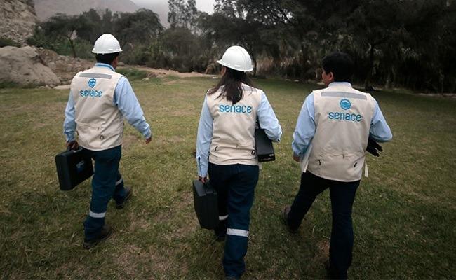 Senace lidera acciones para fortalecer el proceso de certificación ambiental a nivel intersectorial