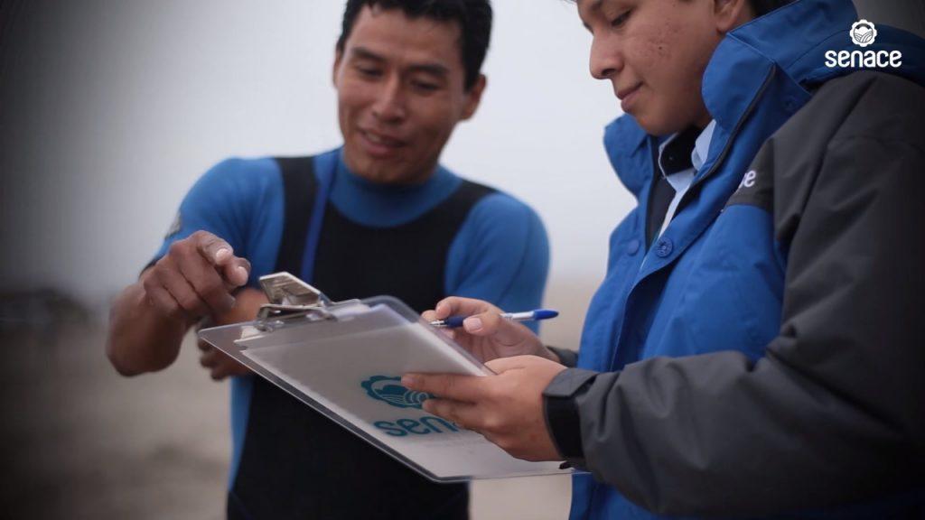 Senace intercambia experiencias sobre certificación ambiental minera con sus pares de Colombia